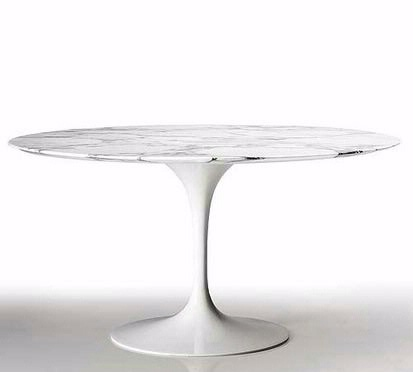 Eero-Saarinen-Tulip-Dining-Table