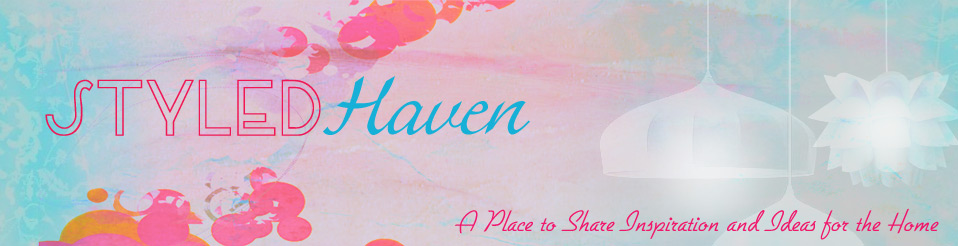 Styled Haven Design Blog
