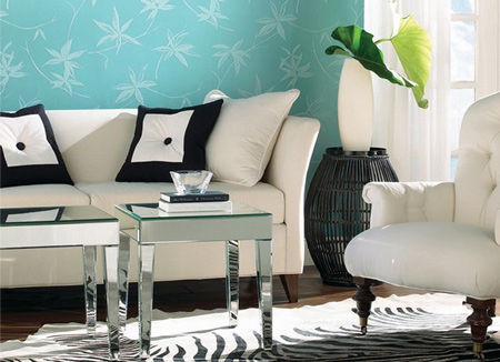 Turquoise-Aqua-living-room-interior-design-decor-interiors-via-southernhospitalityblog