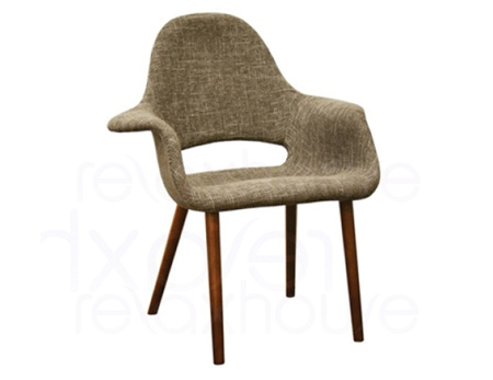 let's stay: modern classic industrial chairs
