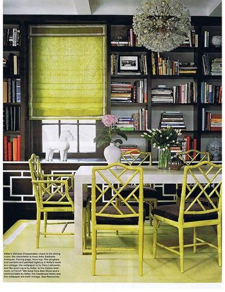 lime-green-interior-decor-dining-room-1