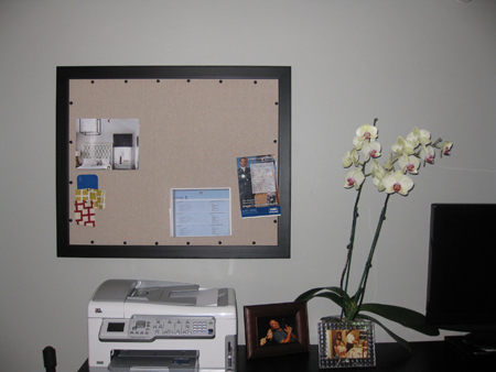diy_framed_corkboard_9