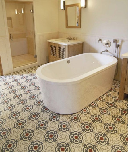 pattern-tile-floor