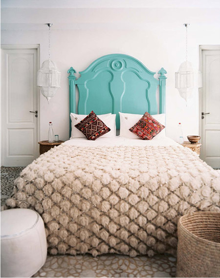 Cool & Unique Headboards